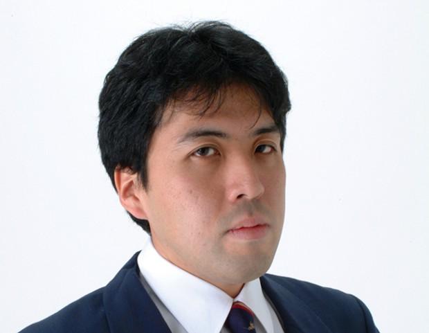 チョム加藤